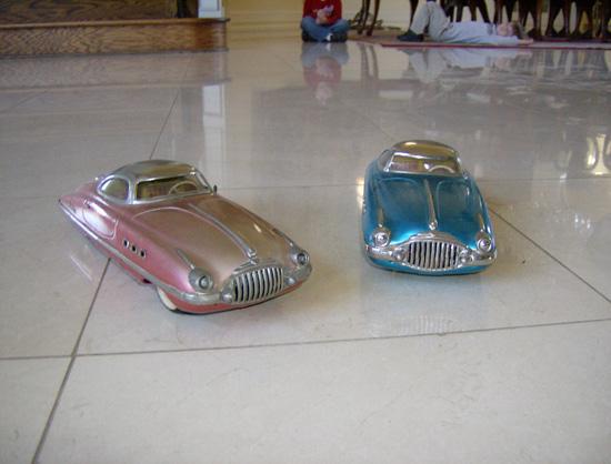 Tippco Dream Cars