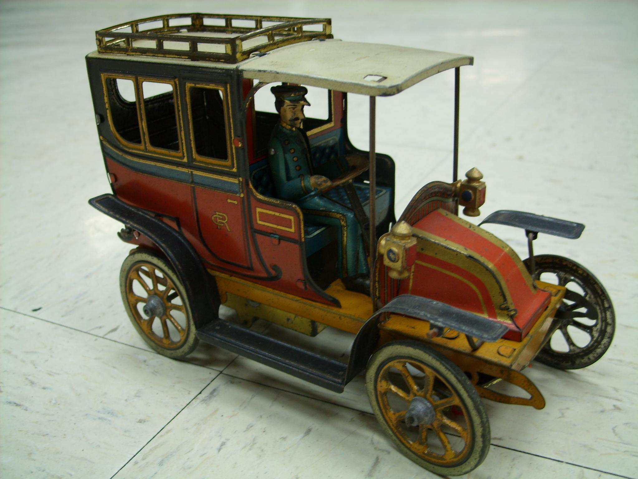 CR Limousine