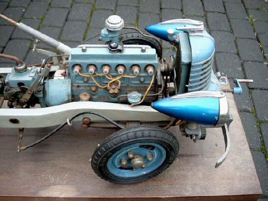 1930s Hohm German model