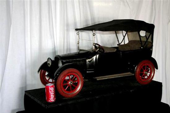 British Star Car