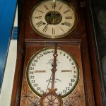 DFW Elite Toy Museum Offers 75+  Antique Clocks in No Reserve eBay Auctions